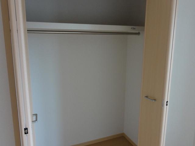 レジデンス井龍 201号室の洗面所