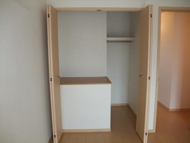 オスピターレ カーサⅠA 02020号室のバルコニー