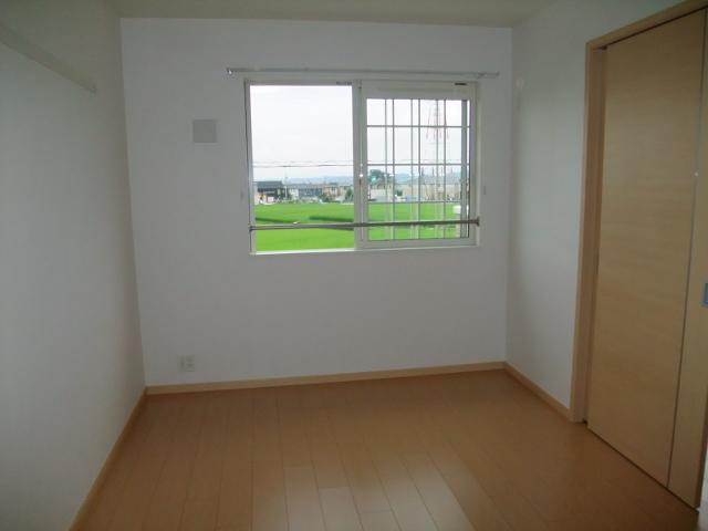 オスピターレ カーサⅠA 02020号室の眺望