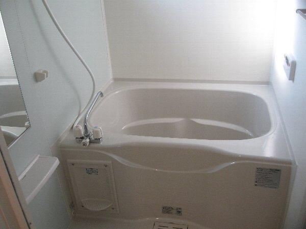デスパシオ聖蹟桜ヶ丘 104号室の風呂