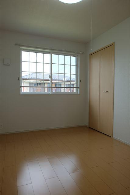 クローバーハイツ本城 02020号室のその他部屋