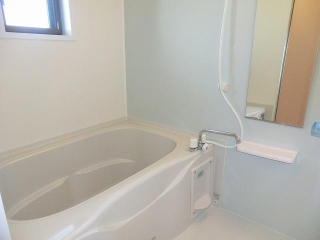 ディアコート徳永 202号室の風呂