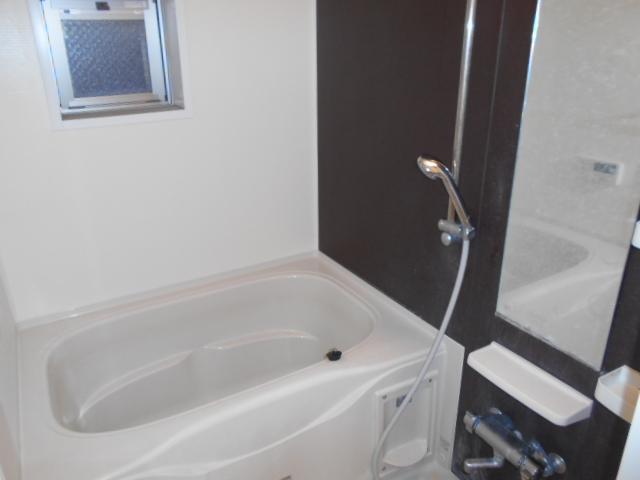 グリーン ガーデン 04020号室の風呂