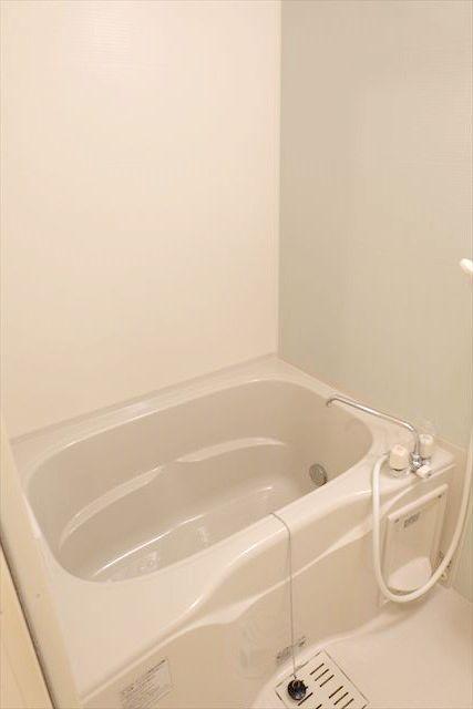 プリムローズ 101号室の風呂