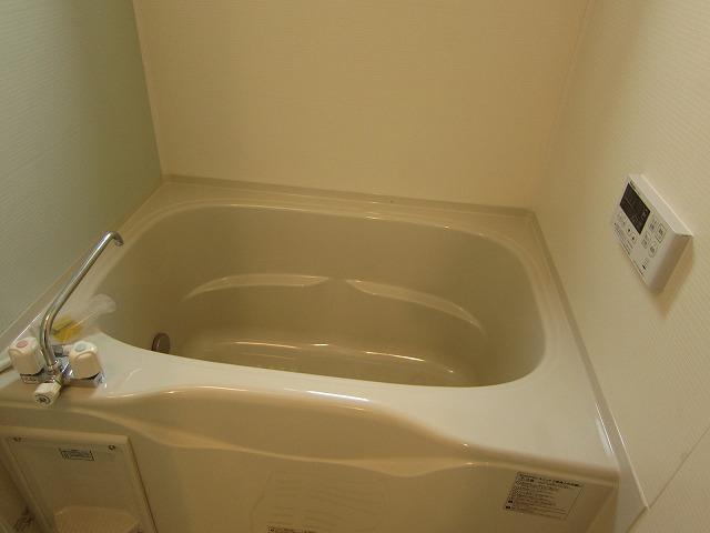 シルフィード八雲Ⅱ 101号室の風呂
