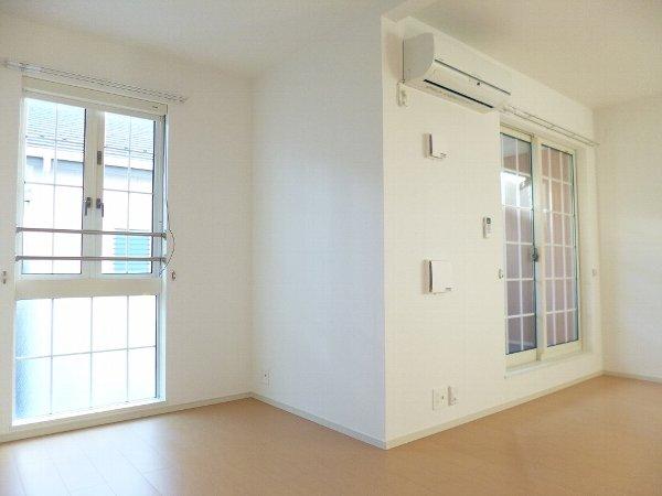 ムース ジョーハイツ 201号室の設備