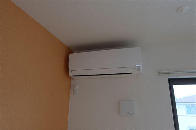 ヴェルレーヌ・レジデンスC 02040号室のその他設備