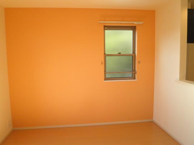 Alegria 02030号室のリビング