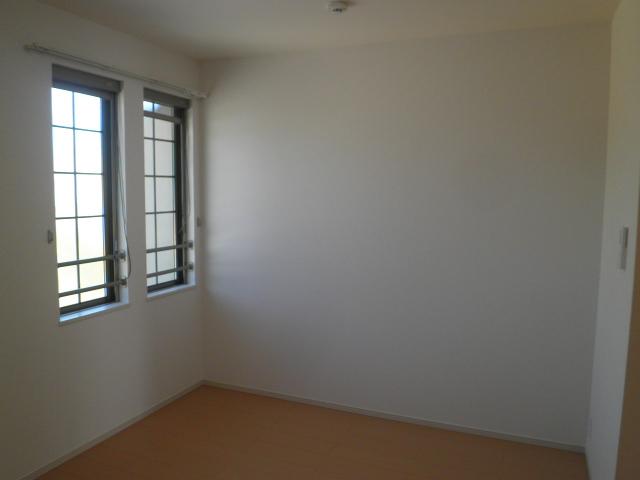 Alegria 02030号室の居室