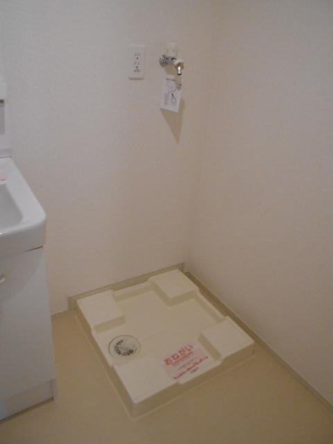 シュシュグランツ B 02020号室のその他