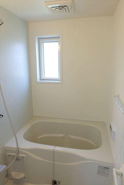 カーサ プラシード 02010号室の風呂