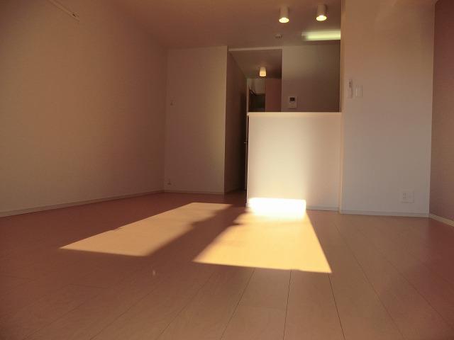 レ・セーナ 102号室の居室