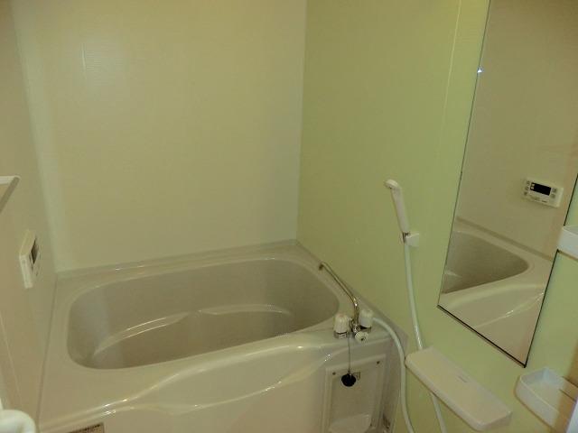 レ・セーナ 102号室の風呂