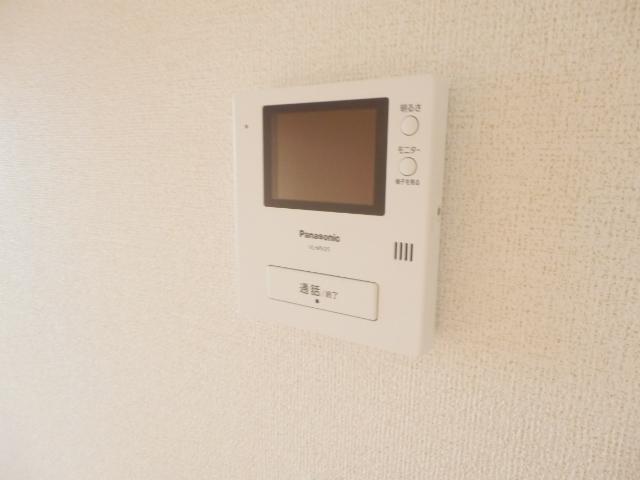 スイートタウンB 02020号室のセキュリティ