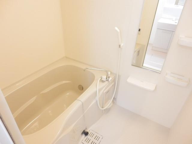 スイートタウンB 02020号室の風呂
