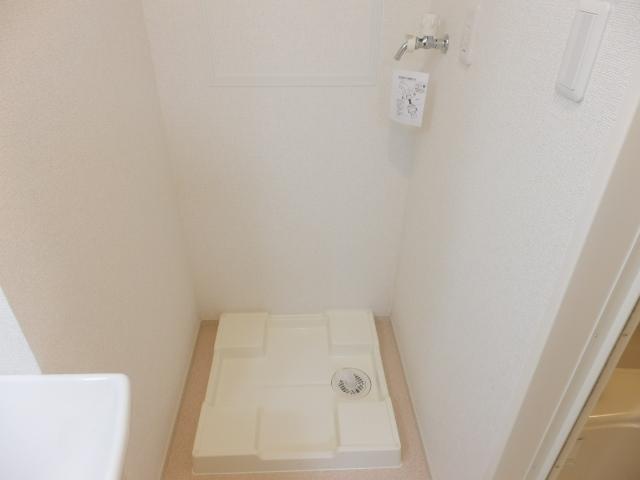 セレーノ 03040号室の設備