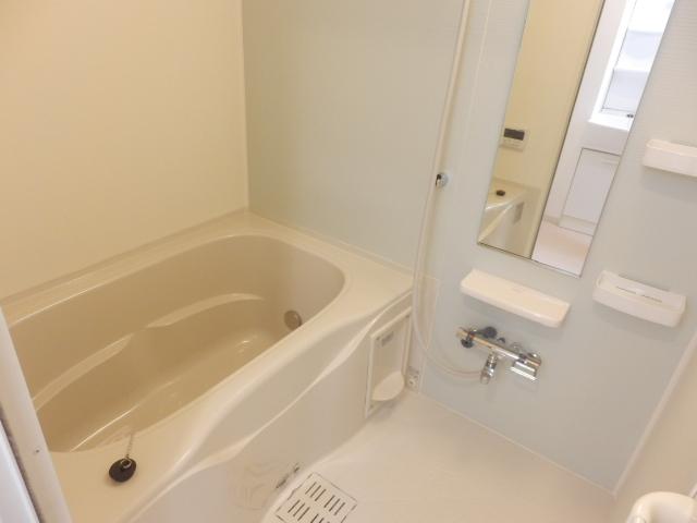 セレーノ 03040号室の風呂