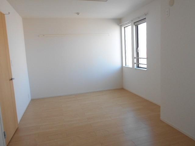 サン・ルーチェⅣ 02040号室のその他
