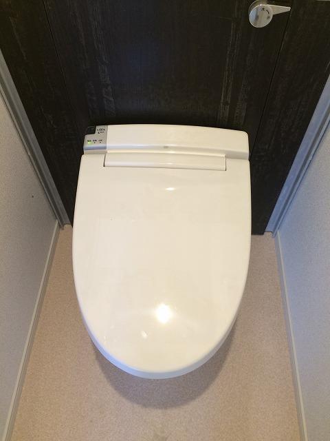 メゾン・ド・フレール 301号室のトイレ