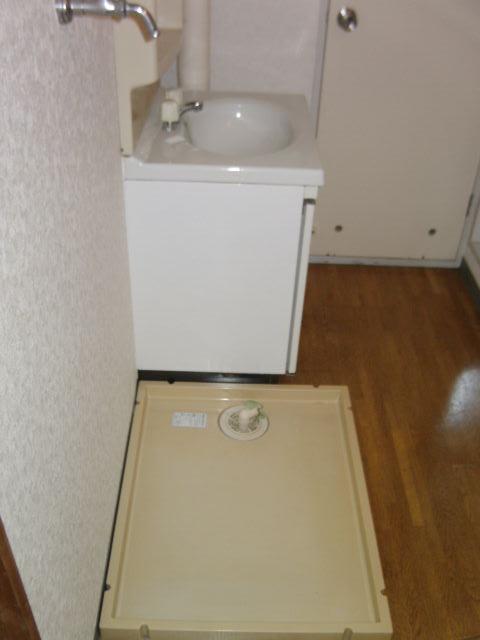 シャルム小向 203号室の設備