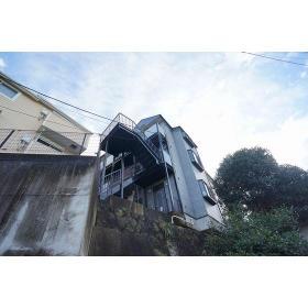 カインドハウス杉田 301号室の眺望