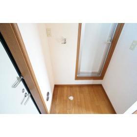 カインドハウス杉田 301号室のその他設備