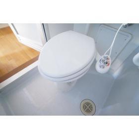 カインドハウス杉田 301号室のトイレ