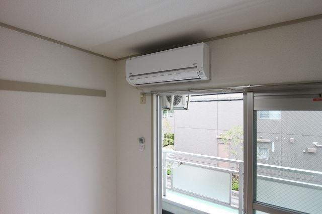 HOSOI-'93 201号室の設備