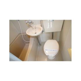 スターゲイツ弘明寺第3 323号室の洗面所