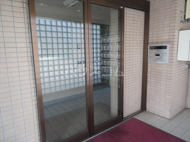サクシ-ド 502号室のセキュリティ