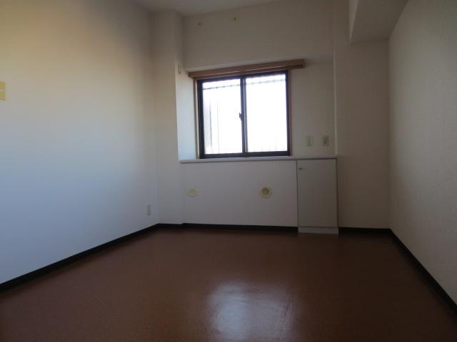 ファインドエル2新宿 204号室のベッドルーム