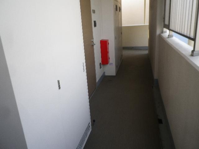 ルネス第三銀生 103号室のその他共有