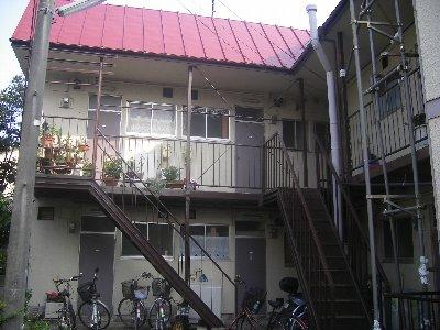 アパート・グロリア 202号室のその他