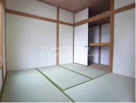 エスポワール元町Ⅱ 205号室の居室