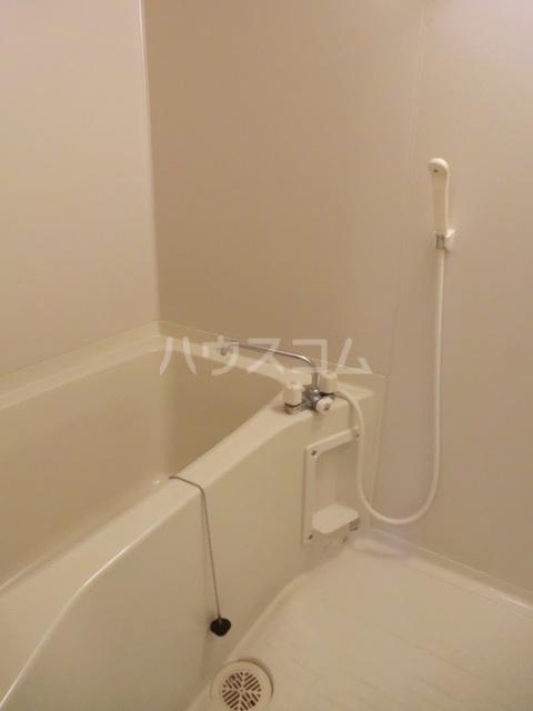 新田第5中島ハイツ 103号室の風呂