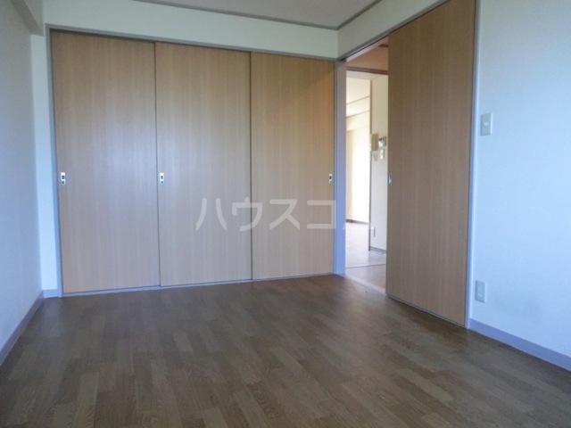 新田第5中島ハイツ 103号室の設備