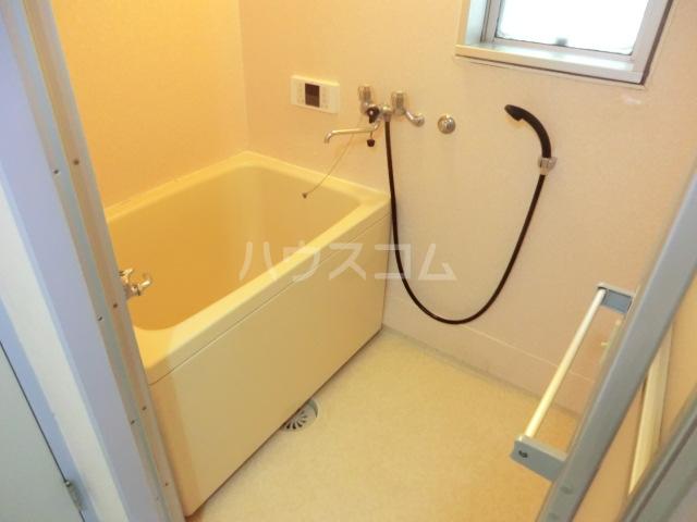 第2武笠ビル 203号室の風呂