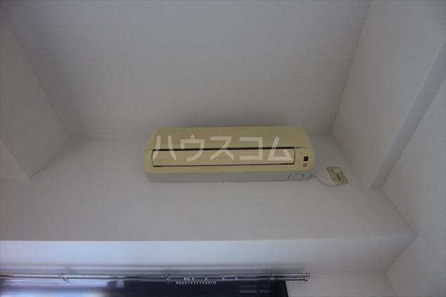 菱和パレス浦和常盤公園 201号室の設備