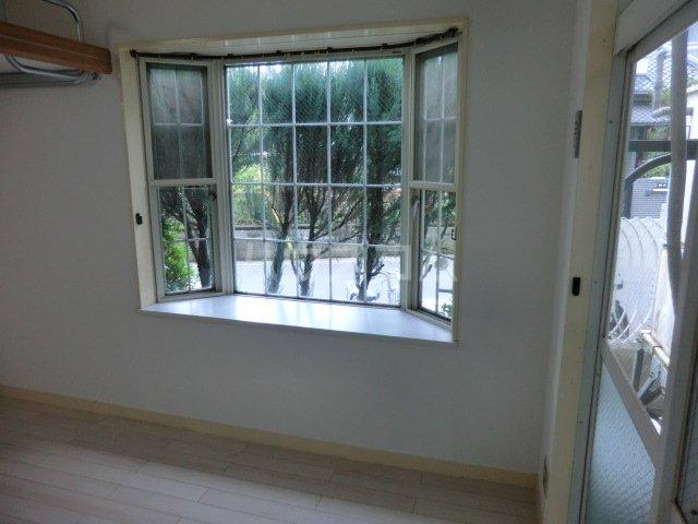 スリジエ 101号室の居室