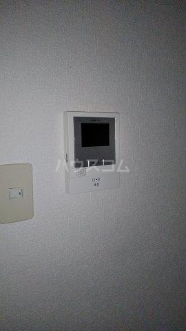 ブランドール参番館 103号室のセキュリティ