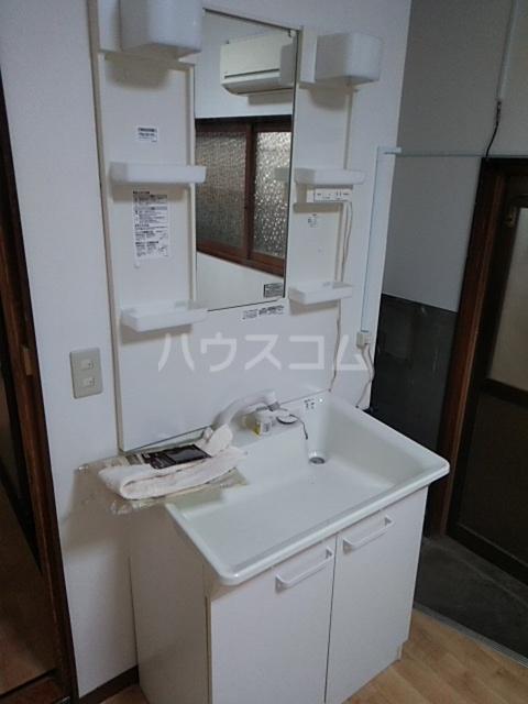 宮田様貸家の風呂