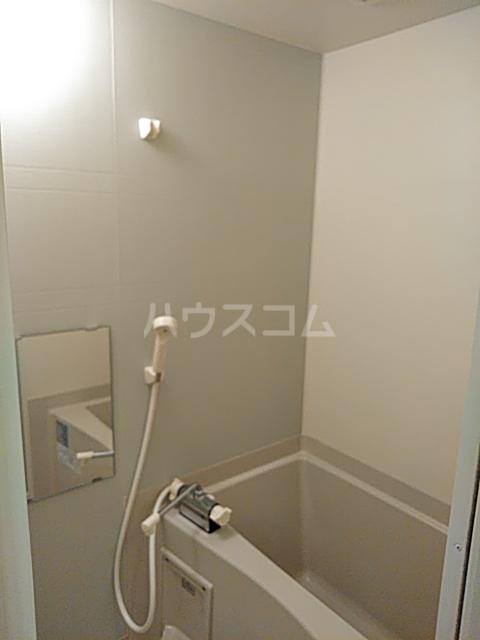 アクシーズタワー浦和岸町Ⅲ 703号室の風呂