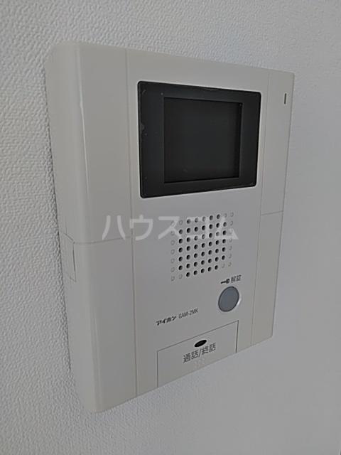 アクシーズタワー浦和岸町Ⅲ 703号室のセキュリティ