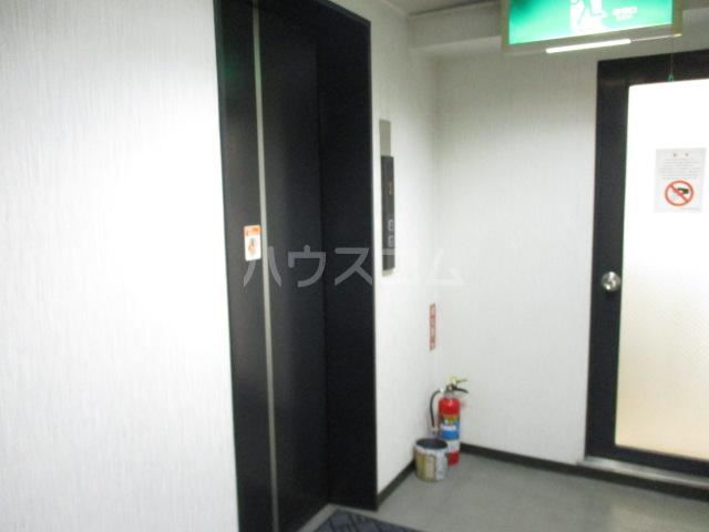 MF9ビル 503号室のその他共有
