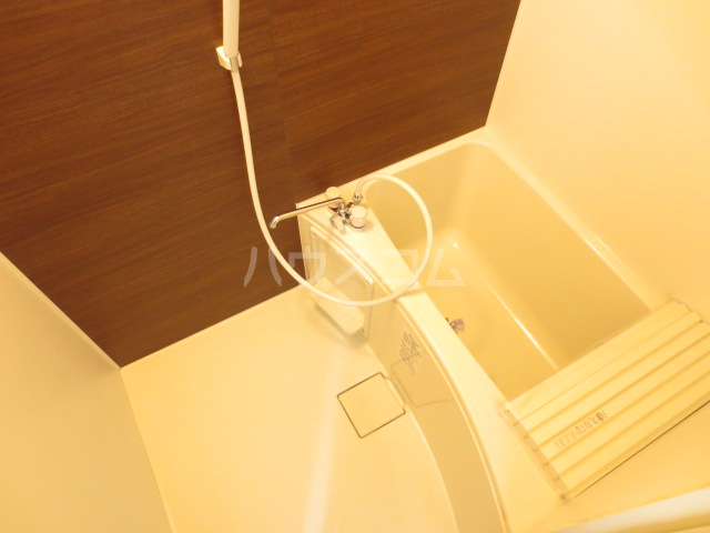 クレイドル千葉 602号室の風呂