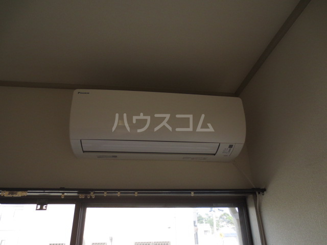 日恵ハウス 202号室の設備