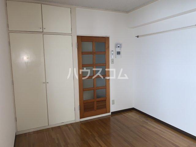 センチュリーハイツ三徳 526号室のベッドルーム