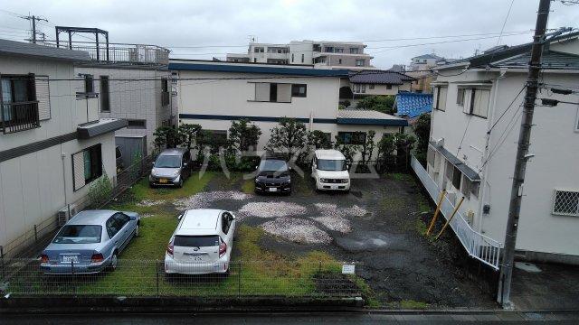 明美荘 201号室の景色