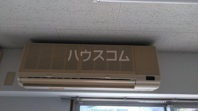 マンション蔵 103号室の設備