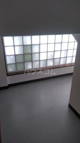 マンション蔵 103号室の収納